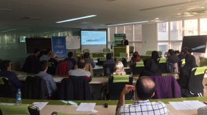 سومین پیش رویداد آموزشی استارتاپ ویکند انرژی ایران