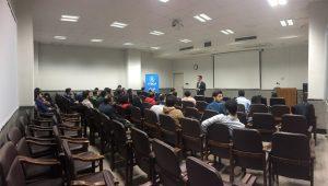 پنجمین پیش رویداد آموزشی استارتاپ ویکند انرژی ايران